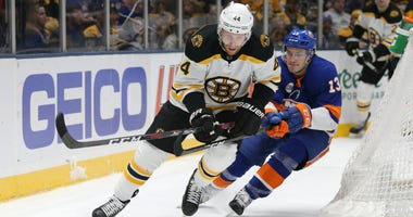 Steven Kampfer Boston Bruins