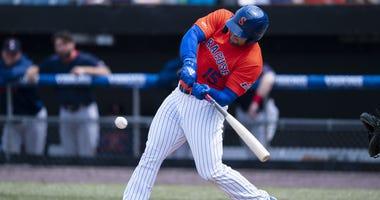 Mets minor leaguer Tim Tebow