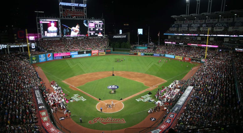 The 2019 MLB Home Run Derby