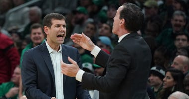 Brad Stevens and Kenny Atkinson