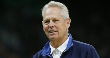 Celtics president of basketball operations Danny Ainge has another tough task ahead of him with the 2020 NBA Draft