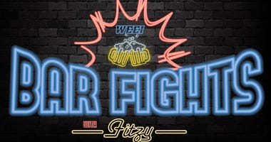 Barfights with Fitzy