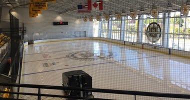 Warrior Ice Arena