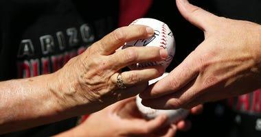 Baseball hands