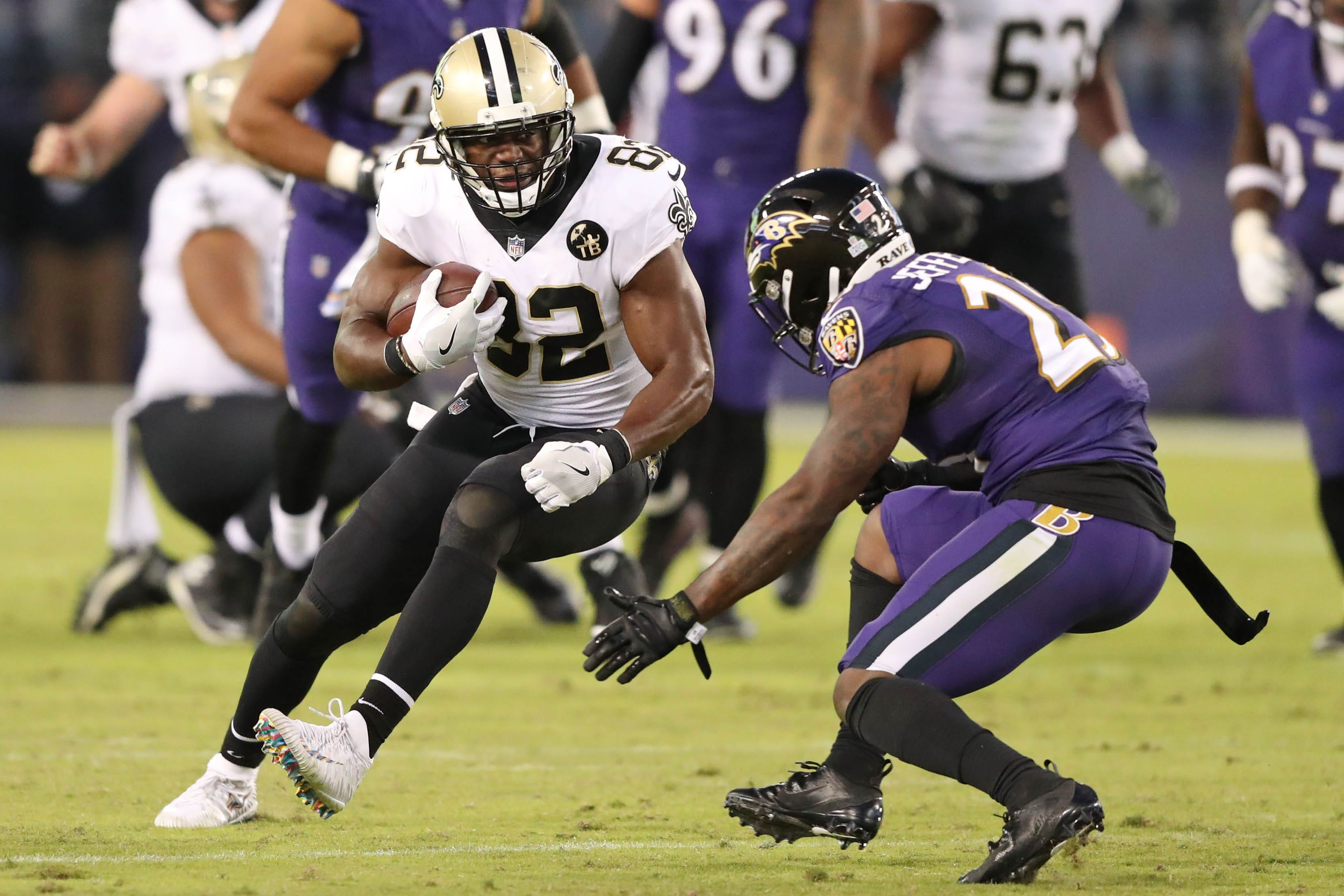 Ben Watson reportedly considering returning to NFL, could make sense for Patriots