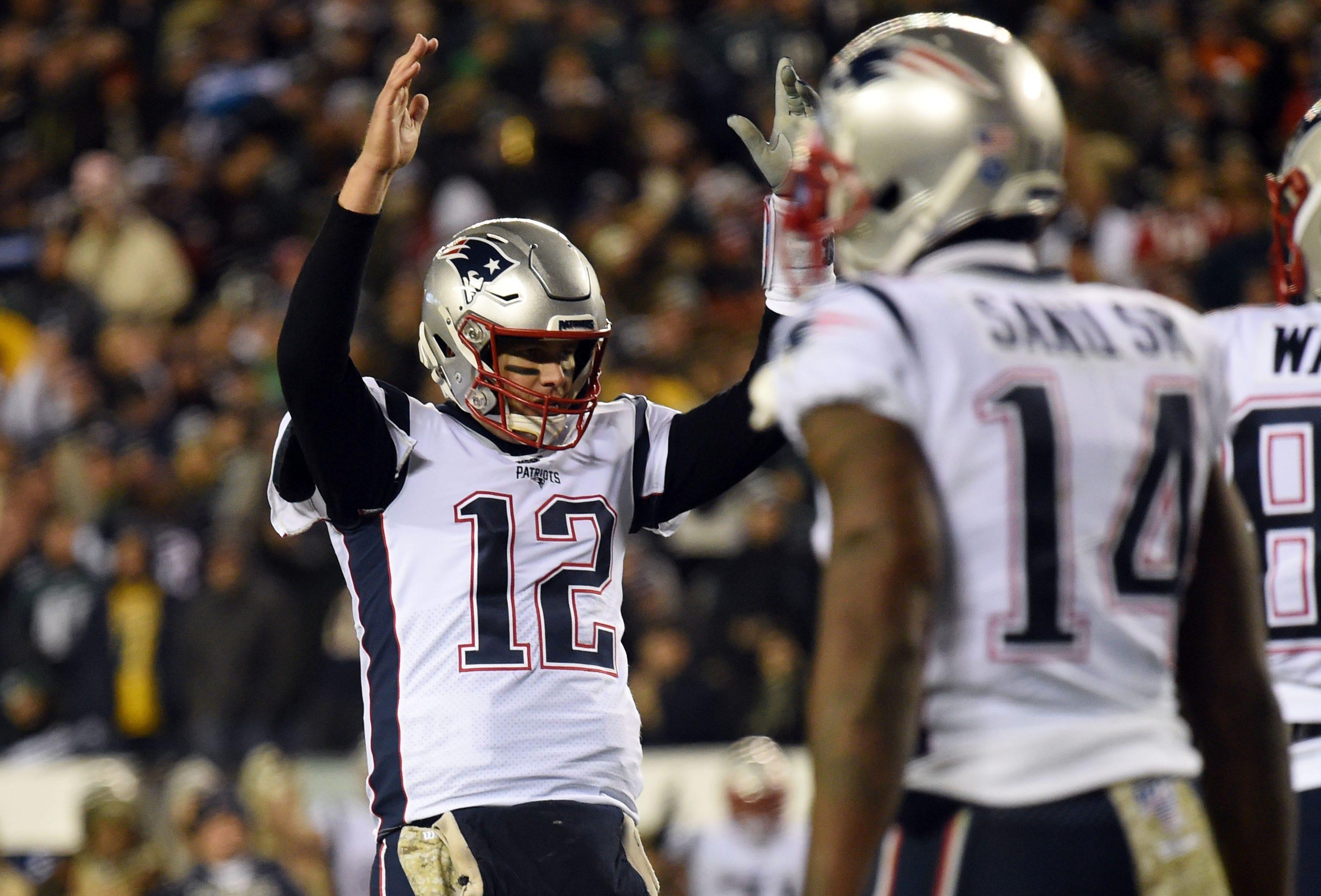 Patriots 17, Eagles 10: 10 quick thoughts from tough win on road