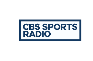 CBS Sports Logo No eye 775