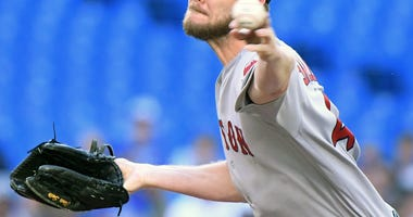 Chris Sale donated a lot of money