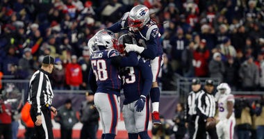 Jamie Collins, Dont'a Hightower
