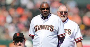 Dusty Baker is new Astros manager