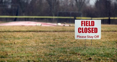 Field closed