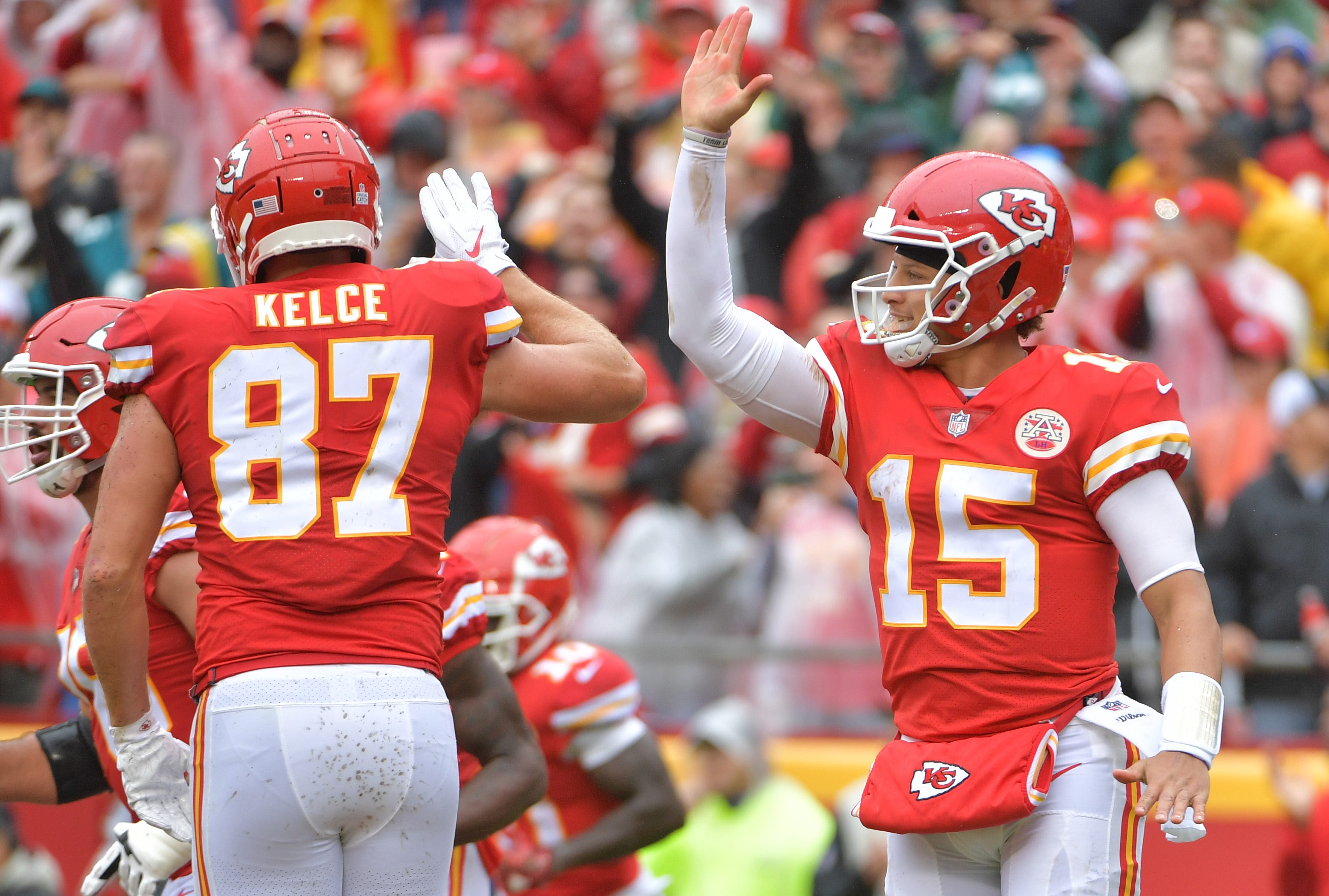 Patriots 6-pack Preview: Are the Chiefs ready to roll?