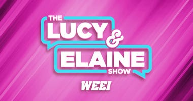 The Lucy & Elaine Show