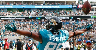 NFL tight end Austin Seferian-Jenkins