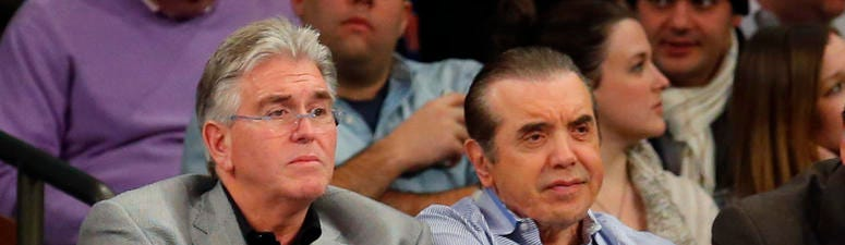 Friday's Mashup: Mike Francesa departs afternoon drive on WFAN (again) after over 30 years