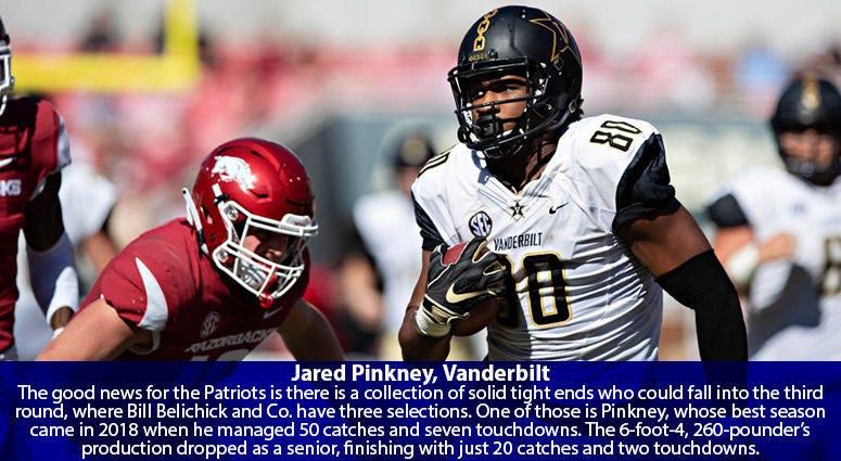 Jared Pinkney