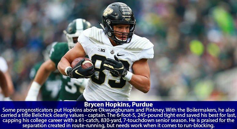 Brycen Hopkins