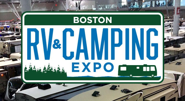 RV and Camping Expo