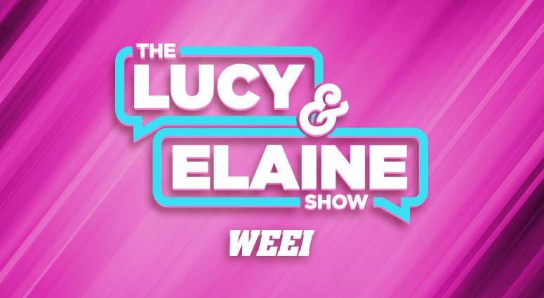 The Lucy & Elaine Show