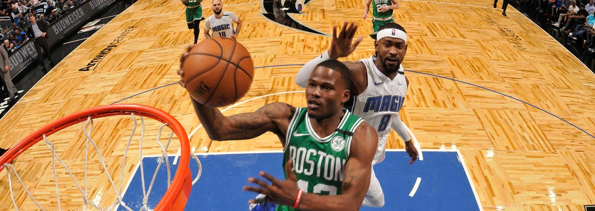 Why Celtics should consider resting Jayson Tatum, Jaylen Brown again