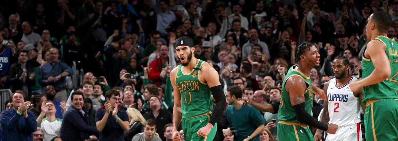 5 things Celtics need to accomplish post-All-Star break