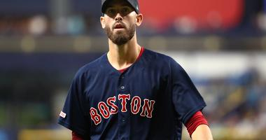 Rick Porcello is heading to Mets