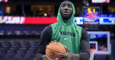 Tacko Fall an All-Star?