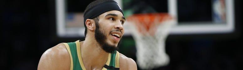 Jayson Tatum led Celtics to a win