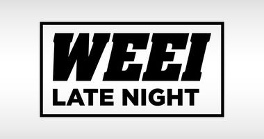 WEEI Late Night