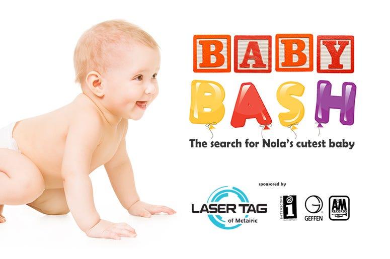 Baby Bash photo contest
