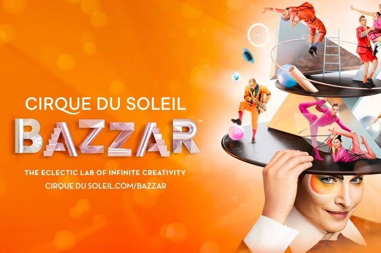 Cirque Bazzar