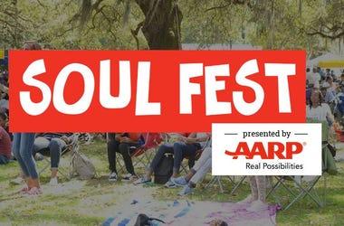 Soul Fest Audubon
