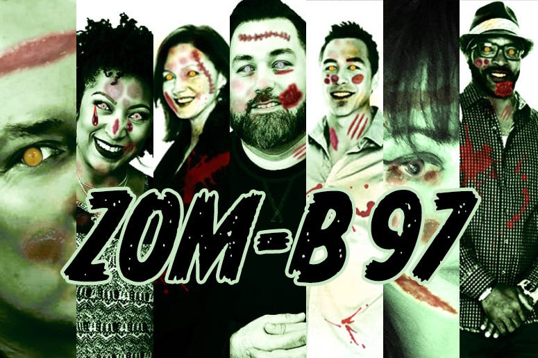 Zom-B 97