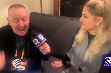 Meghan Trainor talks new music with Jammer