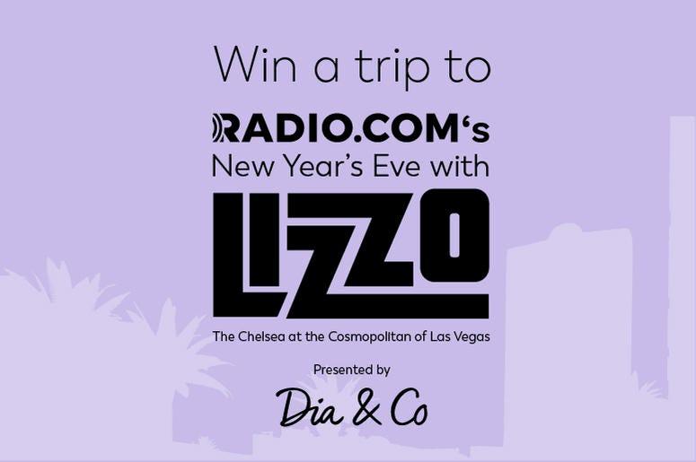 Lizzo NYE contest