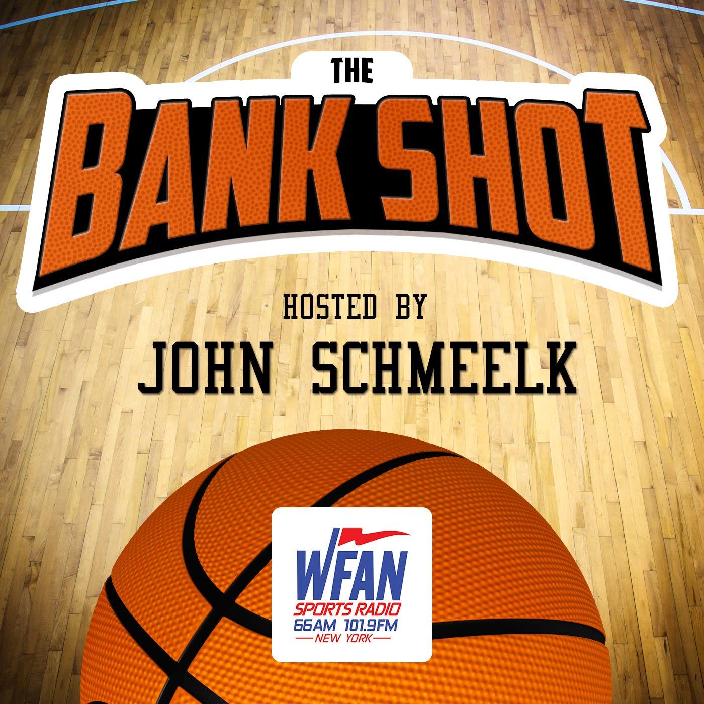 'The Bank Shot' Podcast: CP Of KnicksFanTV Discusses Julius Randle