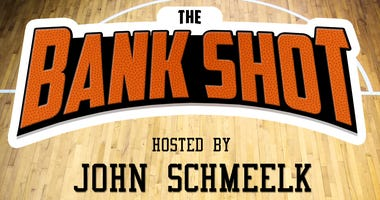 'The Bank Shot': The Athletic's Jon Krawczynski
