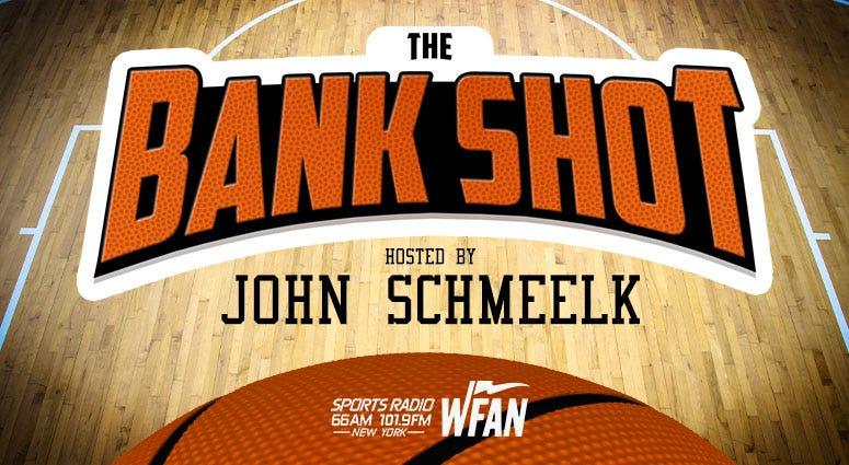 'The Bank Shot' Podcast: Remembering Kobe, Talking Knicks-Nets