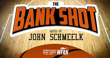 'The Bank Shot' Podcast: In-Depth Look At State Of The Knicks