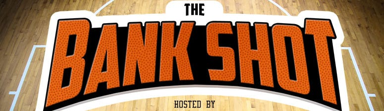 'The Bank Shot' Knicks Podcast: Talking Marcus Morris Trade, Leon Rose Hire