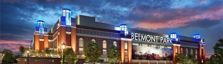 UBS Secures Naming Rights for Islanders' Belmont Park Arena