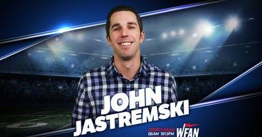 John Jastremski
