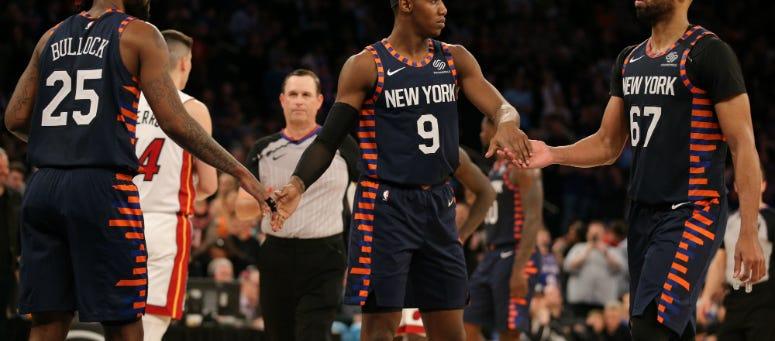 Schmeelk: Midseason Report Cards For The 2019-20 Knicks