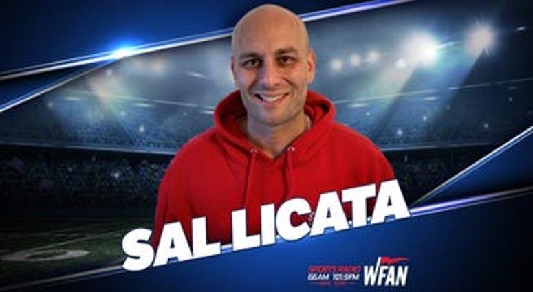 Sal Licata