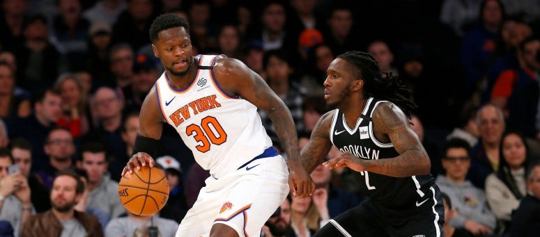Schmeelk: Knicks Fans Need Team That Brings Hope For The Future