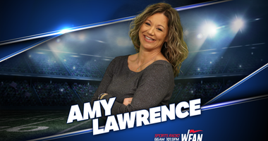 Amy Lawrence