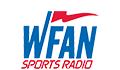 WFAN-FM 101.9  Logo