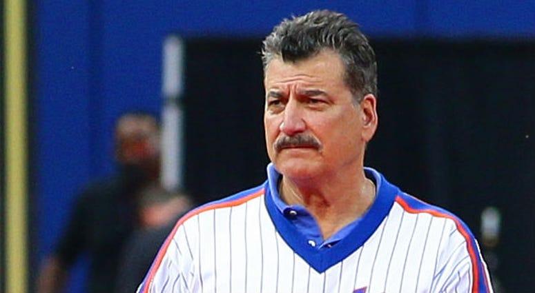 Keith Hernandez