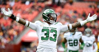 Cowboys Reportedly Have 'No Traction' in Pursuit of Jets' Jamal Adams