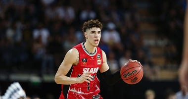 NBA Draft Rumors: Are LaMelo Ball and Knicks Destined for One Another?